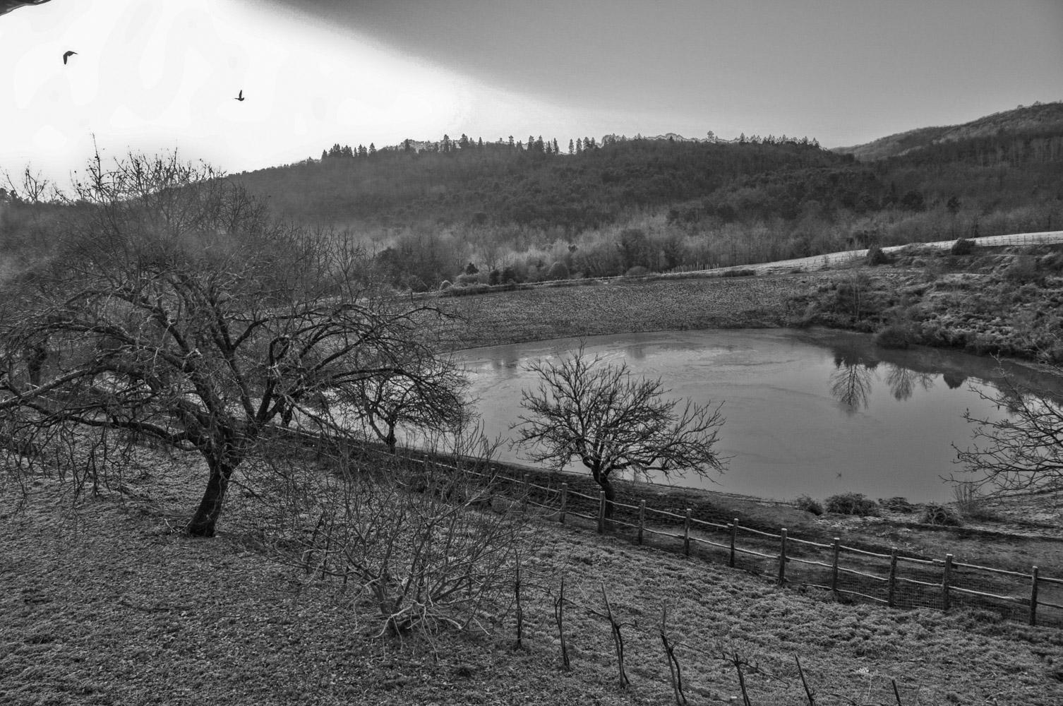 Lago-dinverno